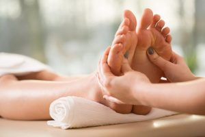 Foot Massage in Chandigarh